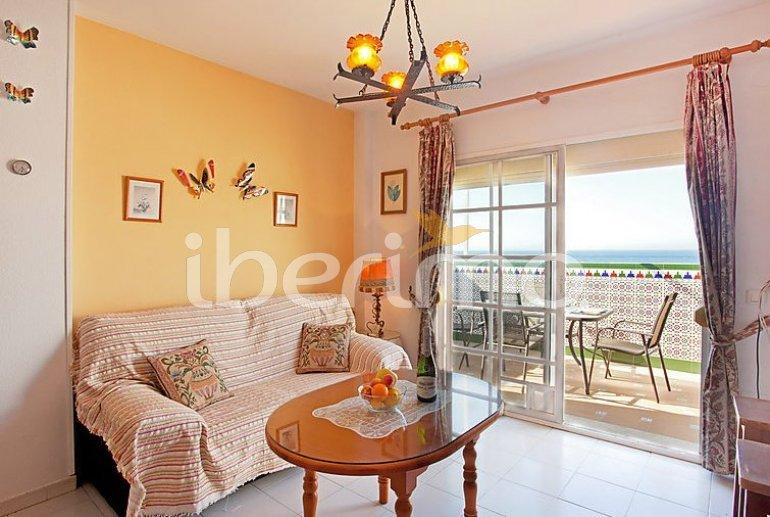 Appartement   à Rincón de la Victoria pour 4 personnes avec belle vue mer p3