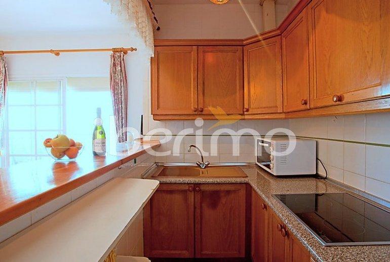 Appartement   à Rincón de la Victoria pour 4 personnes avec belle vue mer p5