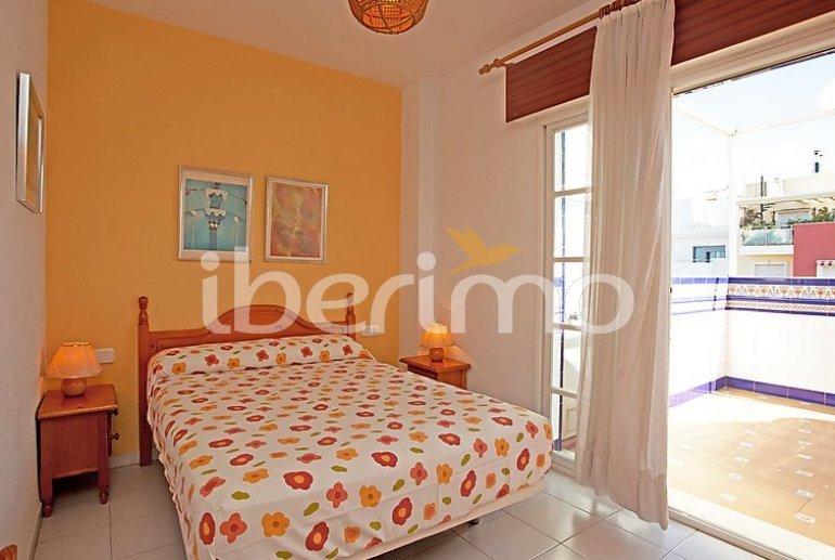 Appartement   à Rincón de la Victoria pour 4 personnes avec belle vue mer p6