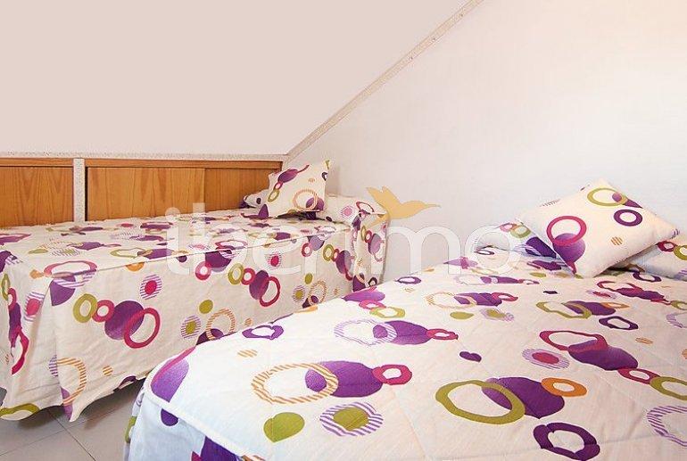 Appartement   à Rincón de la Victoria pour 4 personnes avec belle vue mer p7
