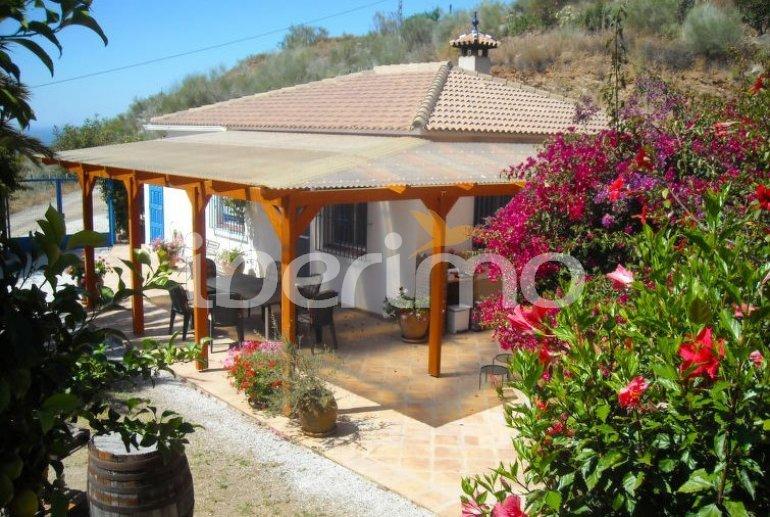 Villa   à Rincón de la Victoria pour 5 personnes avec piscine privée p0