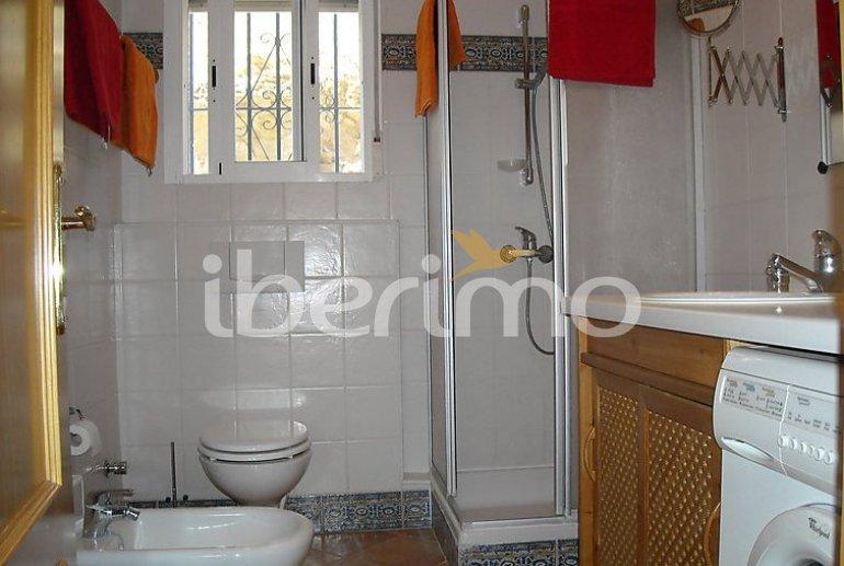 Villa   à Rincón de la Victoria pour 5 personnes avec piscine privée p12