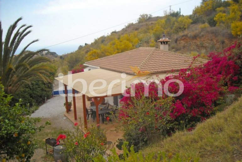 Villa   à Rincón de la Victoria pour 5 personnes avec piscine privée p4