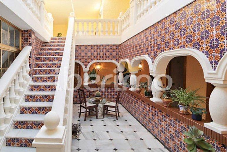 Villa   à Málaga  -  Puerto de la Torre pour 8 personnes avec piscine privée p6