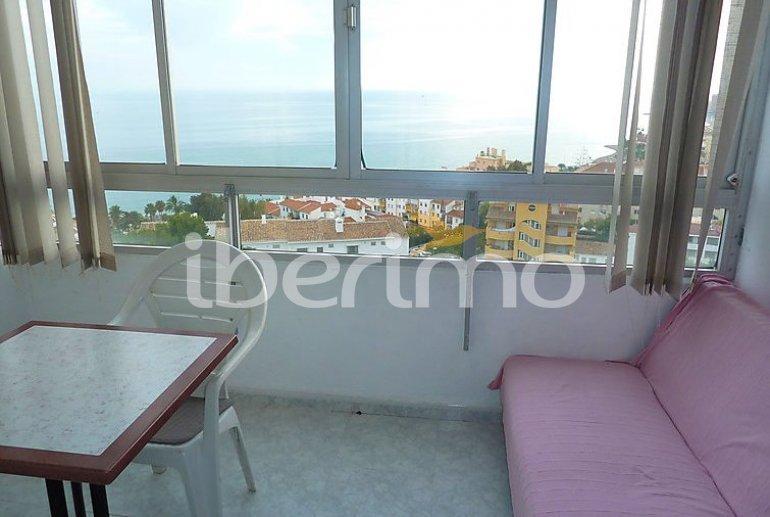 Appartement   à Benalmadena pour 4 personnes avec piscine commune p10