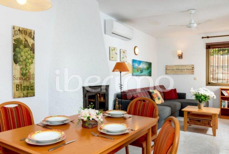 Villa   à Mijas pour 4 personnes avec piscine commune p10