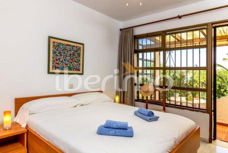 Villa   à Mijas pour 4 personnes avec piscine commune p11