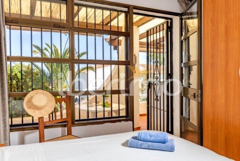 Villa   à Mijas pour 4 personnes avec piscine commune p14