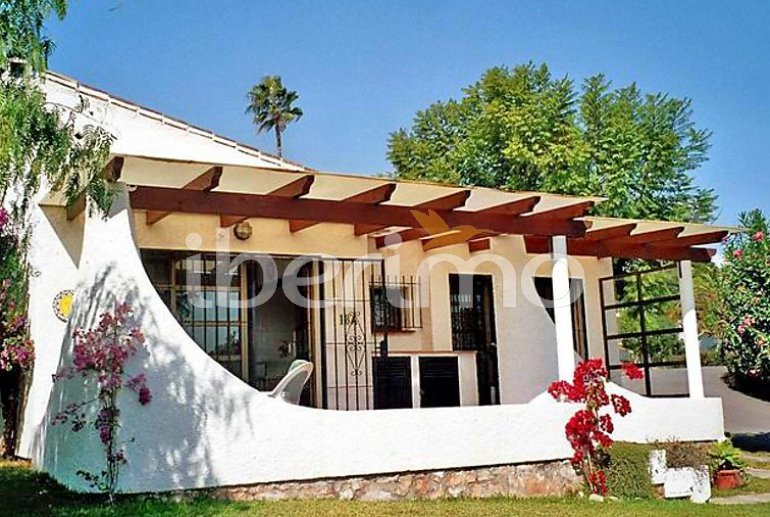 Villa   à Mijas pour 4 personnes avec piscine commune p3