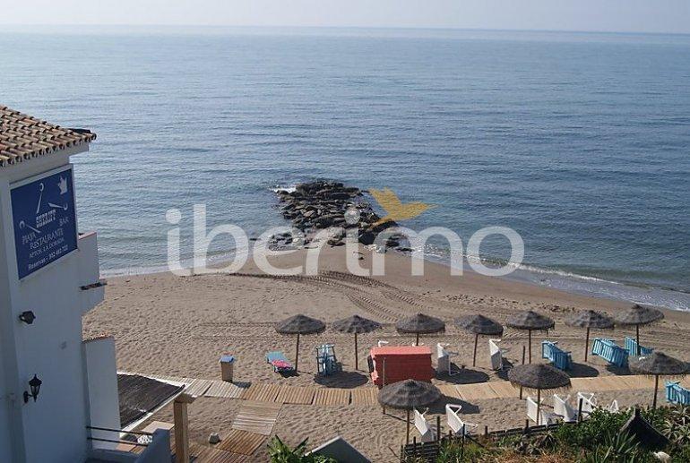 Villa   à Mijas pour 4 personnes avec piscine commune p5