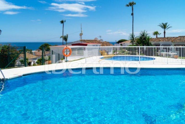 Villa   à Mijas pour 4 personnes avec piscine commune p6