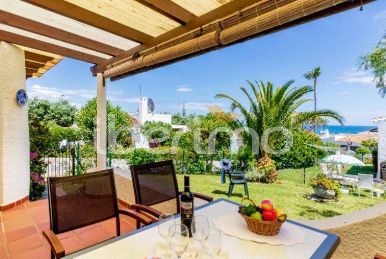 Villa   à Mijas pour 4 personnes avec piscine commune p8