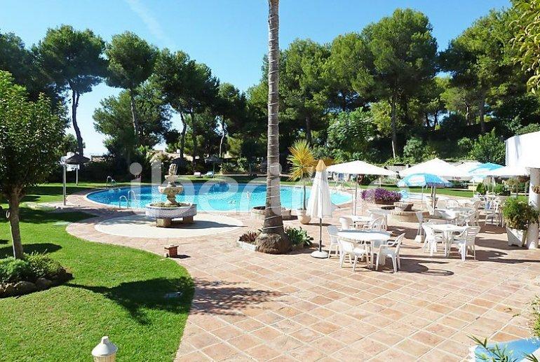 Appartement   à Mijas pour 5 personnes avec piscine commune p3
