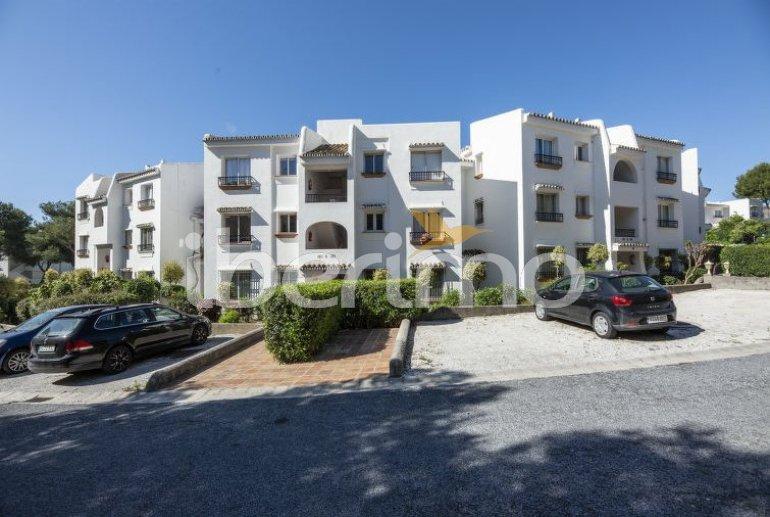 Appartement   à Mijas pour 5 personnes avec piscine commune p5