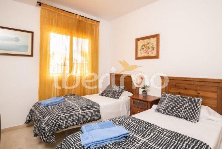 Appartement   à Mijas pour 5 personnes avec piscine commune p11