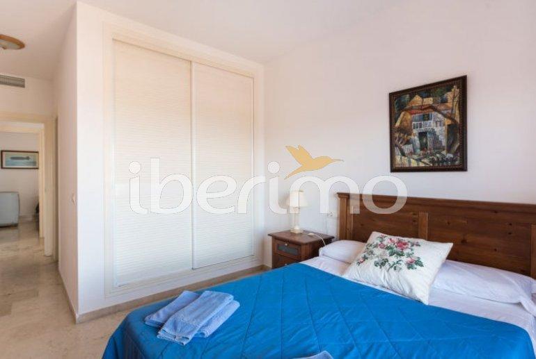 Appartement   à Mijas pour 5 personnes avec piscine commune p13
