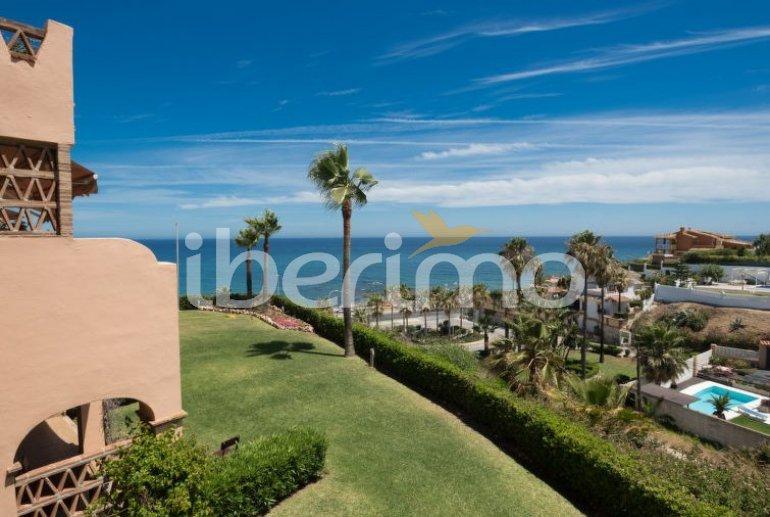 Appartement   à Mijas pour 5 personnes avec piscine commune p15