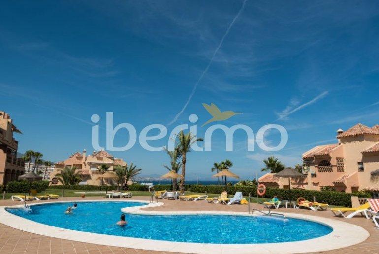 Appartement   à Mijas pour 5 personnes avec piscine commune p1
