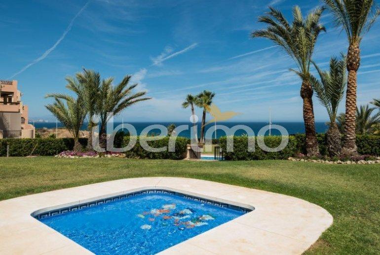 Appartement   à Mijas pour 5 personnes avec piscine commune p4