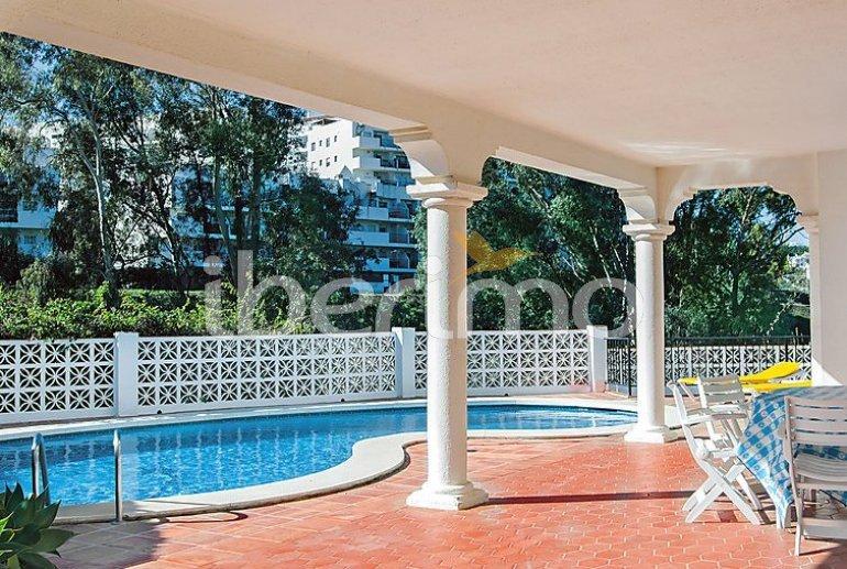Villa   à Mijas pour 6 personnes avec piscine privée p2