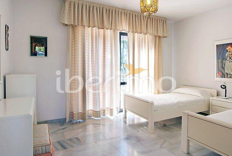 Villa   à Mijas pour 6 personnes avec piscine privée p6