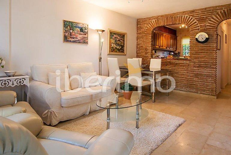 Appartement   à Mijas pour 4 personnes avec piscine commune p13