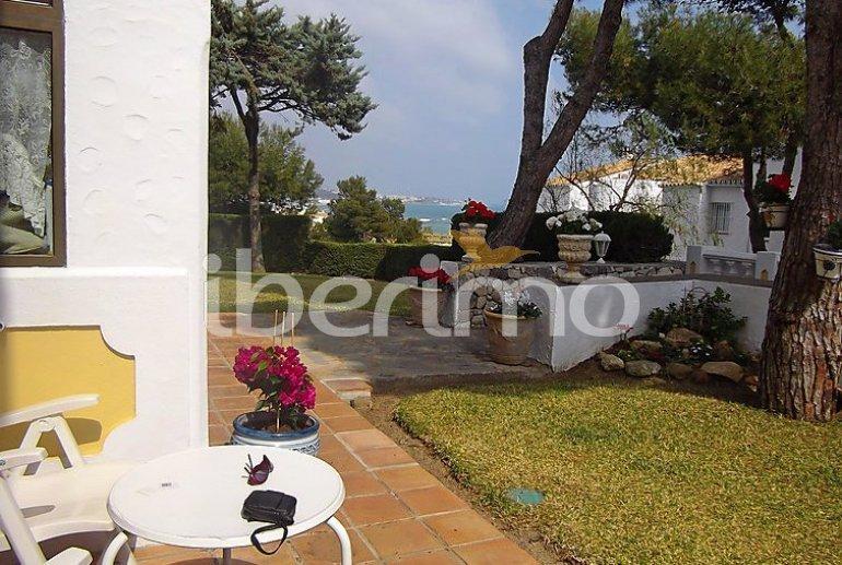 Appartement   à Mijas pour 4 personnes avec piscine commune p16