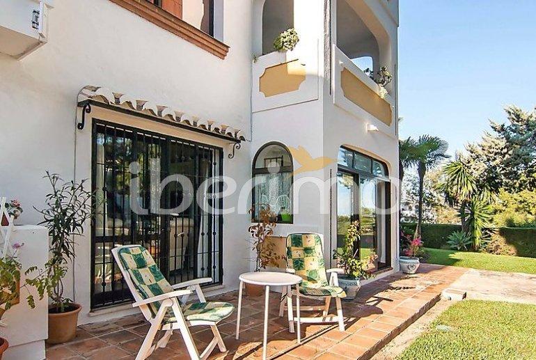 Appartement   à Mijas pour 4 personnes avec piscine commune p6