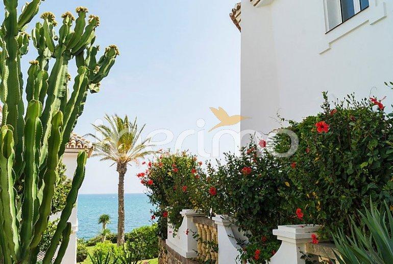 Villa   à Mijas pour 8 personnes avec piscine commune p4