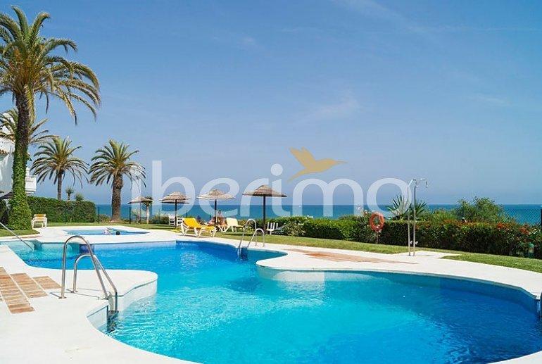 Villa   à Mijas pour 8 personnes avec piscine commune p6