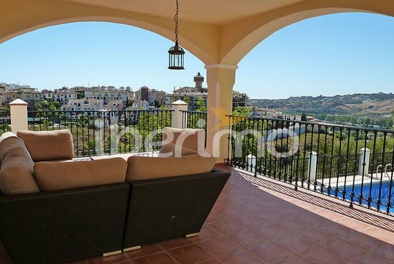 Villa   à Mijas pour 7 personnes avec piscine privée p1