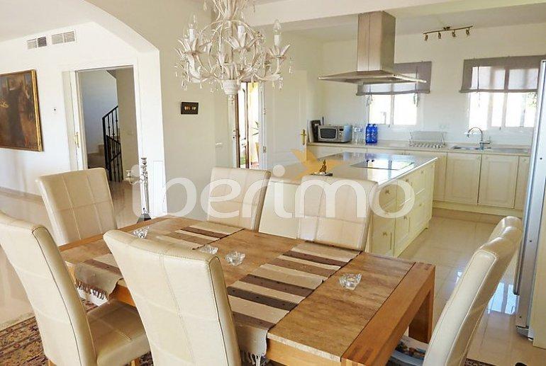 Villa   à Mijas pour 7 personnes avec piscine privée p3