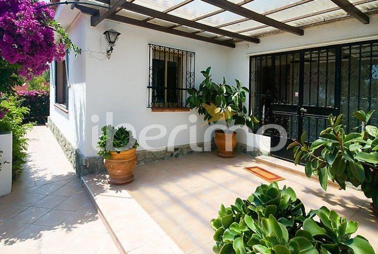 Villa   à Fuengirola pour 6 personnes avec piscine privée p1