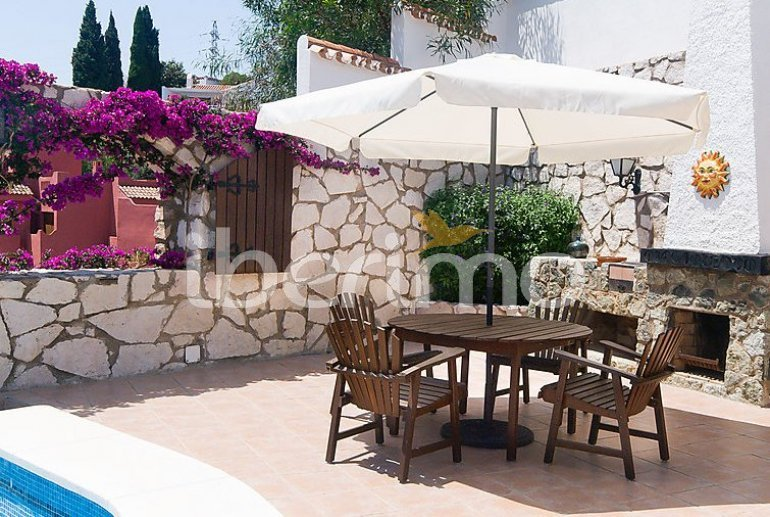 Villa   à Fuengirola pour 6 personnes avec piscine privée p3