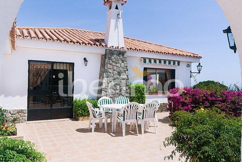 Villa   à Fuengirola pour 6 personnes avec piscine privée p4