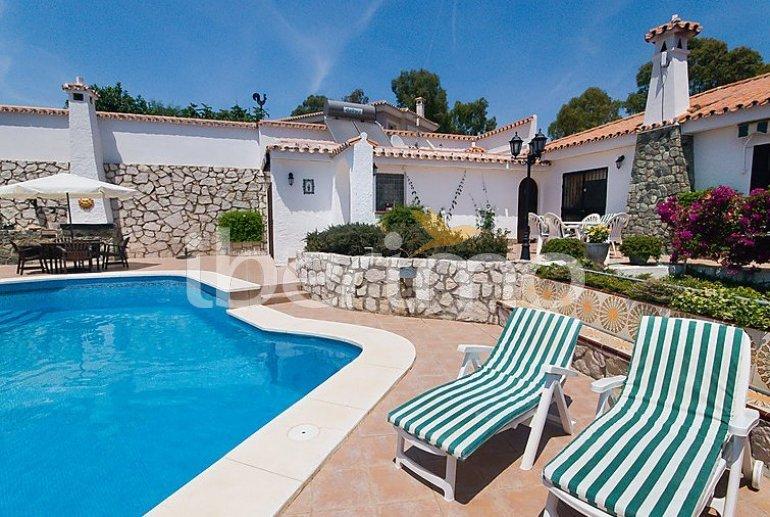 Villa   à Fuengirola pour 6 personnes avec piscine privée p5