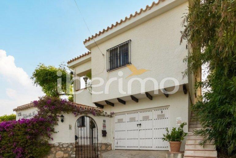 Villa   à Fuengirola pour 6 personnes avec piscine privée p7