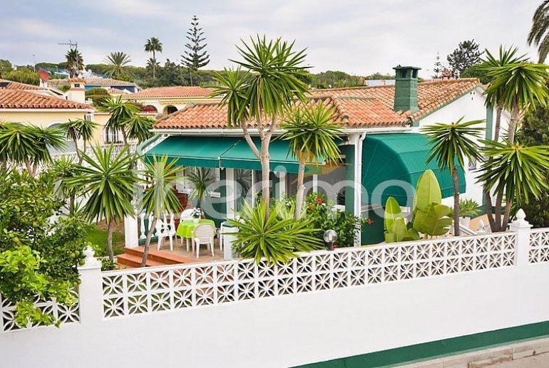 Villa   à Marbella pour 4 personnes avec piscine privée p0