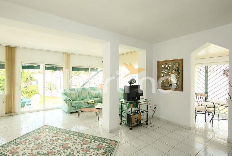 Villa   à Marbella pour 4 personnes avec piscine privée p15