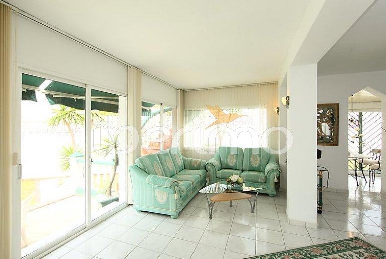 Villa   à Marbella pour 4 personnes avec piscine privée p16