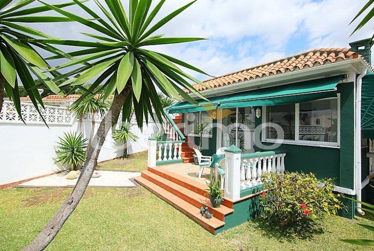 Villa   à Marbella pour 4 personnes avec piscine privée p3