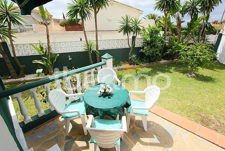 Villa   à Marbella pour 4 personnes avec piscine privée p4