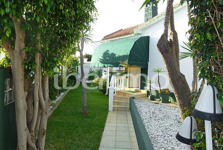 Villa   à Marbella pour 4 personnes avec piscine privée p5