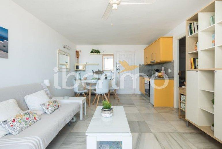 Appartement   à Estepona pour 4 personnes avec piscine commune p10