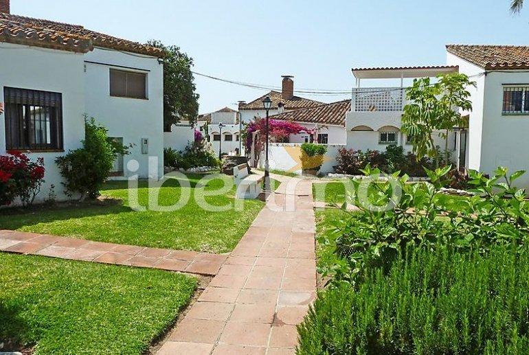 Appartement   à Estepona pour 4 personnes avec piscine commune p4