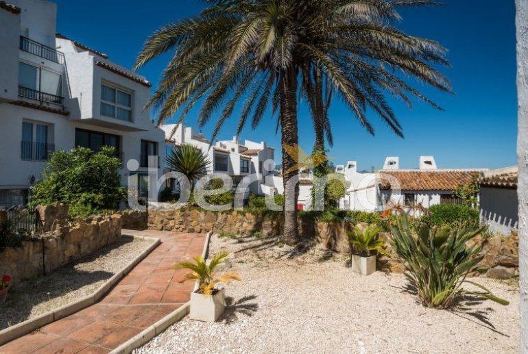 Appartement   à Estepona pour 4 personnes avec piscine commune p7