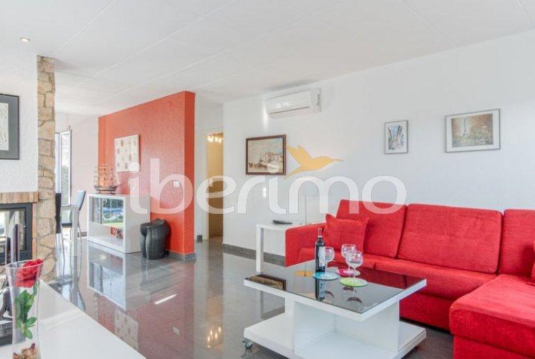 Villa   à Empuriabrava pour 6 personnes avec piscine privée p9