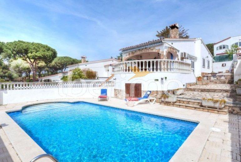 Villa   à L'Escala pour 4 personnes avec piscine privée p0