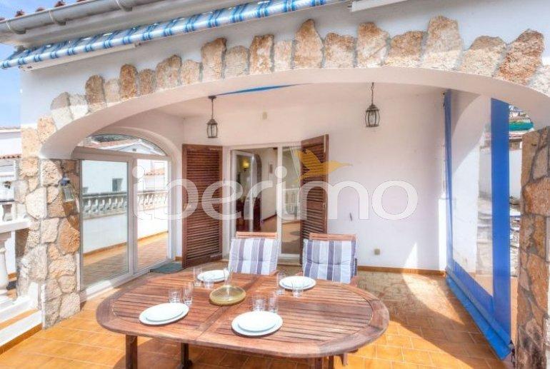 Villa   à L'Escala pour 4 personnes avec piscine privée p1
