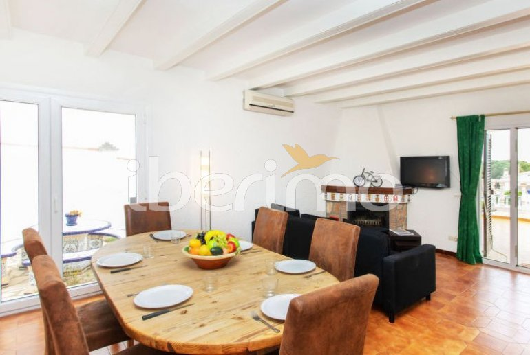 Villa   à L'Escala pour 4 personnes avec piscine privée p2